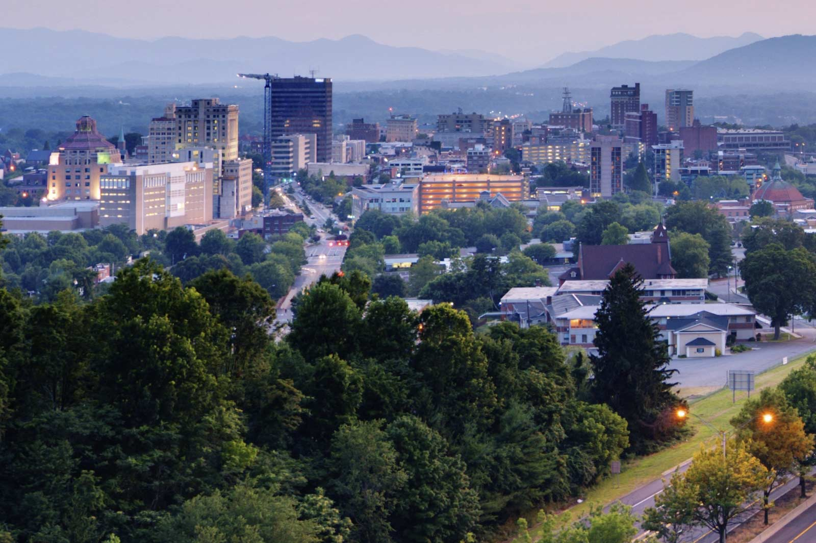 Houses for Rent in Asheville - Tons of Rentals